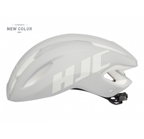 HJC VALECO MATT/GLOSS OFF WHITE