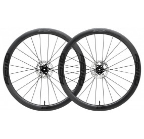 FFWD FULL CARBON RAW CLINCHER / TUBLESS COMPATIBLE