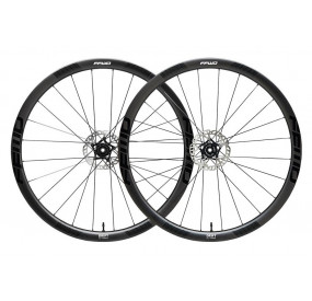 FFWD FULL CARBON DRIFT CLINCHER / TUBLESS COMPATIBLE