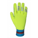 WOWOW LUCY GLOVES WOMEN - SAFETY YELLOW