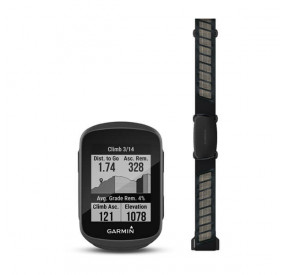 GARMIN EDGE 130 PLUS, HRM BUNDLE