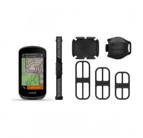 GARMIN EDGE 1030 PLUS, BUNDLE