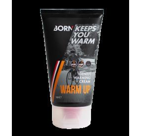 BORN WARM UP