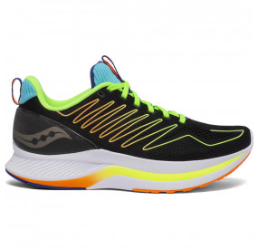 SAUCONY ENDORPHIN SHIFT MEN - FUTURE BLACK