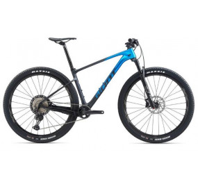 Giant XTC Avdanced metalic blue L