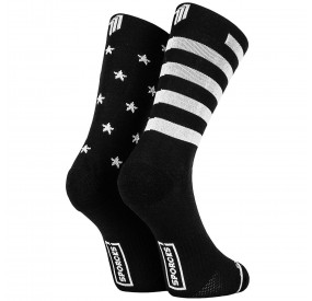 SPORCKS SOCKS - LEGEND BLACK