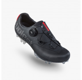 SUPLEST EDGE + SPORT CROSS COUNTRY - BLACK/SILVER