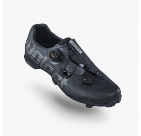 SUPLEST EDGE + PERFORMANCE CROSS COUNTRY - BLACK/SILVER
