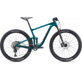 "GIANT ANTHEM ADVANCE PRO 2 29"" 2021 - TEAL"