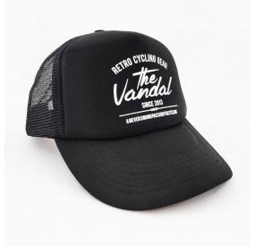 THE VANDAL -TRUCKER CAP OLD SCHOOL