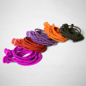 ZONE 3 - ELASTIC SHOE LACES FOR FAST TRANSITIONS