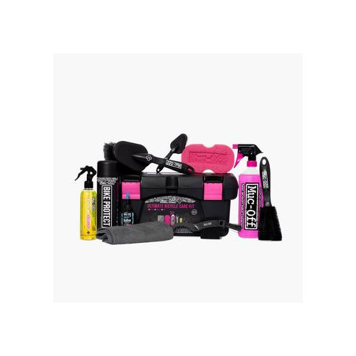 MUC OFF - ULTIMATE BICYCLE CLEANING KIT