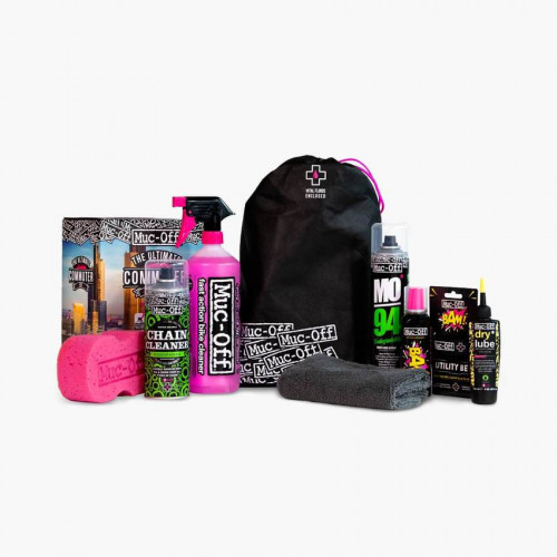 MUC OFF - ULTIMATE COMMUTER KIT