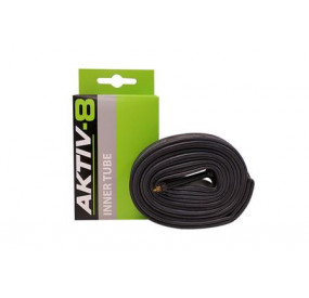 AKTIV-8 - CHAMBRE A AIR ROUTE - 28x23/28 VALVE PRESTA 60MM