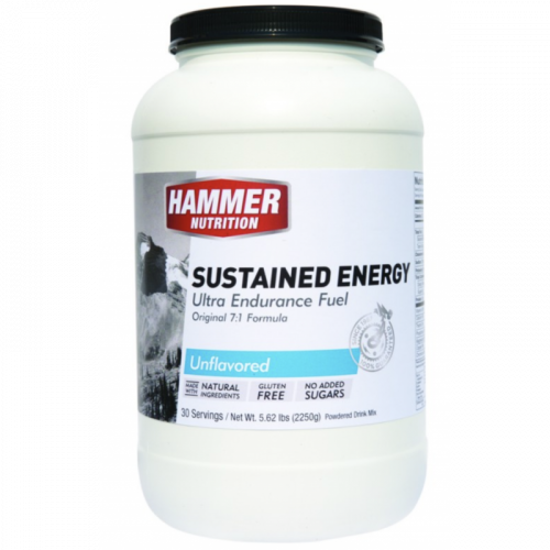 HAMMER SUSTAINED ENERGY - UNFLAVORED (30 SERVING)