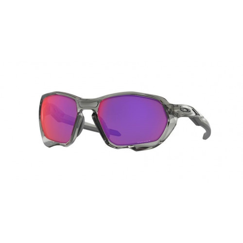 OAKLEY PLAZMA - GREY INK/PRIZM ROAD