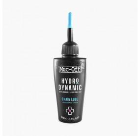 MUC OFF - HYDRODYNAMIC CHAIN LUBE (50ml)