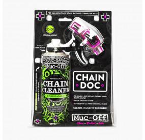 MUC OFF - CHAIN DOC