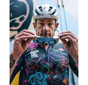 CASTELLI SQUADRA JERSEY MEN - RIDE OR DIE (LIMITED EDITION)