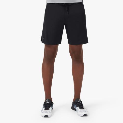 ON RUNNING - HYBRID SHORT - MEN - NAVY OR BLACK