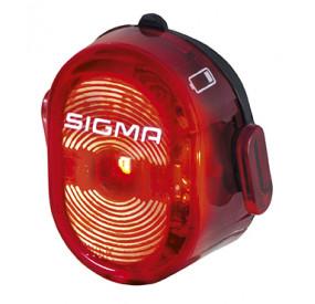 SIGMA - NUGGETS II FLASH - ARRIERE
