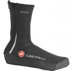CASTELLI - INTENSO UI SHOECOVER - BLACK
