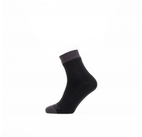 SEALSKINZ - WARM WEATHER ANKLE LENGHT SOCK