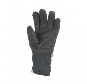SEALSKINZ - WATERPROOF COLD WEATHER REFLECTIVE CYCLE GLOVE