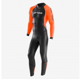 orca wetsuit openwater one piece homme