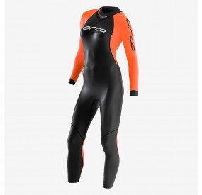 orca wetsuit openwater one piece femme